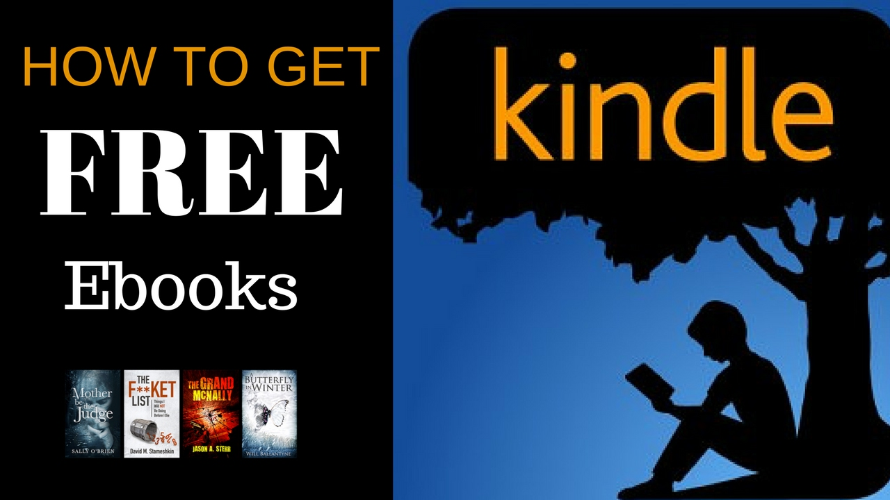 How To Get FREE KINDLE BOOKS On AMAZON Worth Reading | | How